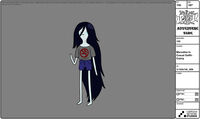 Marceline casual