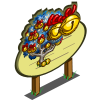 Jingle Bell Tree Mastery Sign-icon