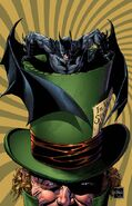 Batman The Dark Knight Vol 2-16 Cover-1 Teaser