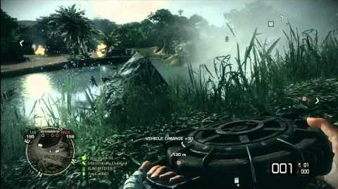 Anti-Tank Mine Bad Company 2 Vietnam