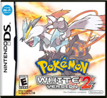 White 2 English Boxart