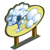 Snowball Tree Mastery Sign-icon
