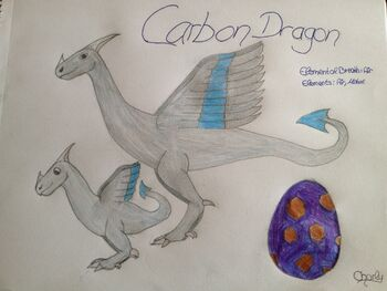 CarbonDragon