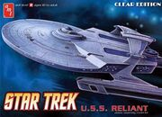 AMT Model kit AMT714 USS Reliant 2012