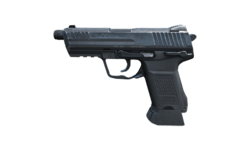 HK 45CT Battlelog Icon
