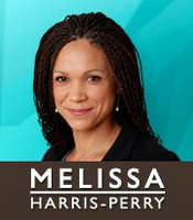 MSNBC's Melissa Harris-Perry Video Open From 2012