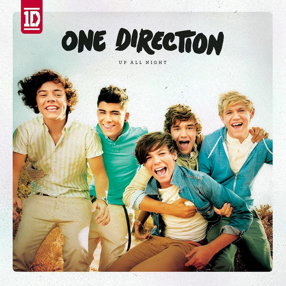 Albums: Up All Night (album)