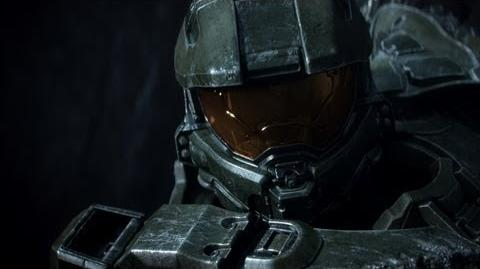 "Halo 4 ""Scanned"" Trailer"