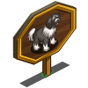 Dutch Sheep Dog Mastery Sign-icon