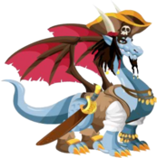 Pirate Dragon 3