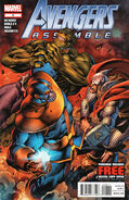 Avengers Assemble Vol 3 8