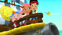 Jake and the Never Land Pirates 02