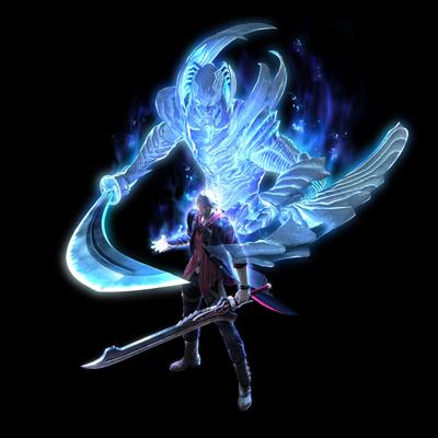 Devil May Cry Nero Devil Trigger