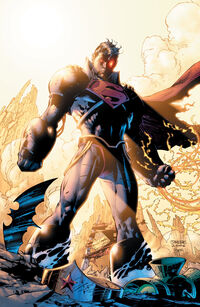 Kal-El (Earth-Prime)