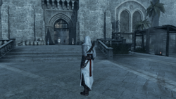 AC2 Altair Memory