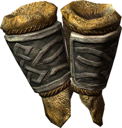 ScaledBracers