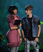 Nicki Justin 2