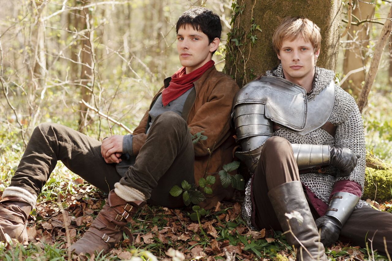 Merlin Torrent Season 5