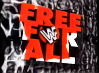 WWF Free for all