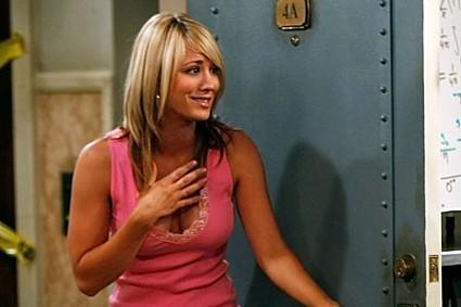 Wie Heißt Penny Von The Big Bang Theory