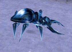 Giant Ice Beetle