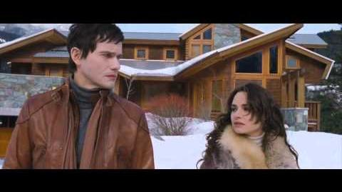 Breaking Dawn Part 2 Trailer 3 Official 2012 1080 HD Subtitulado