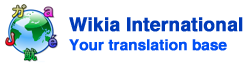 Wikia international