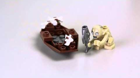 LEGO® The Hobbit™ 79000 Riddles of the Ring