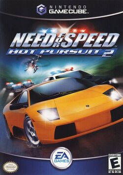 Need For Speed Hot Pursuit 2 (NA)