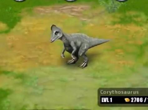 File Corythosaurus JPbuilder jpgJurassic Park Corythosaurus