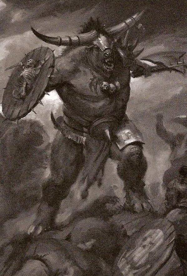 Sword Times el libro (otra vez) - Página 6 Minotauro