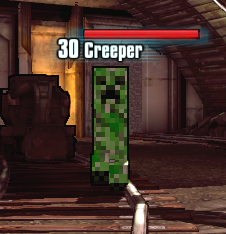 Borderlands2 Creeper