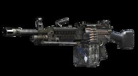 Апгрейд оружия №2. Black Ops 2.