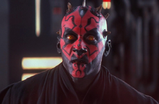 Darth Maul sai tok