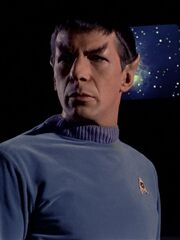 Spock 2254