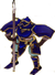 FE9 Gatrie Knight Sprite
