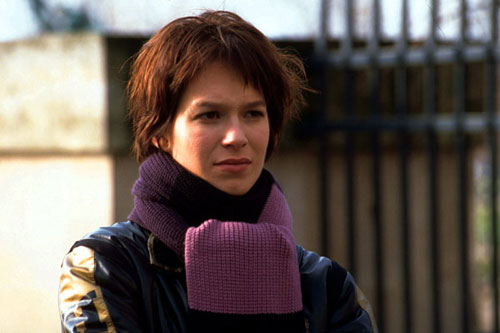 Film: Marie Kreutz - The Bourne Directory