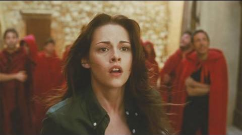 "New Moon TV Spot Clip 2 ""Save Her"" (HD)"