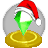 The Sims 2 Happy Holiday Stuff Icon