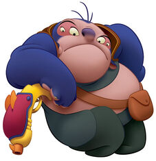 Jumba