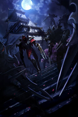 Zed Teaser