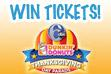 WPVI-TV's The 6 ABC Dunkin' Donuts Thanksgiving Day Parade's Philadelphia's Win Grandstand Tickets! Contest Video Promo For October 26, 2012