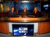 WPVI-TV's Channel 6 Action News At 11 Video Promo From The Late 2000's
