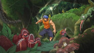Toriko OVA ED 1