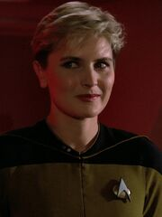 Tasha Yar 2364