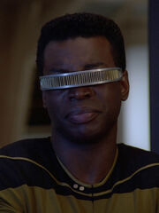 Geordi La Forge 2365