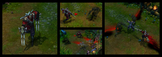 Zed Screenshots