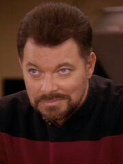 William Thomas Riker 2370