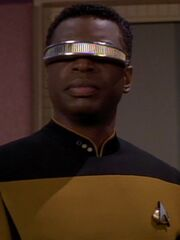 Geordi La Forge 2370