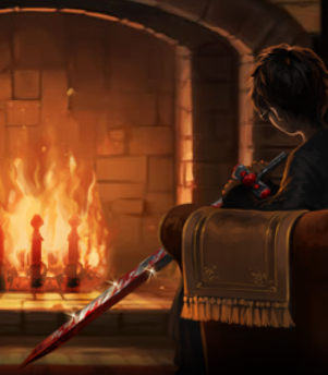 The Sword of Gryffindor - Pottermore Wiki